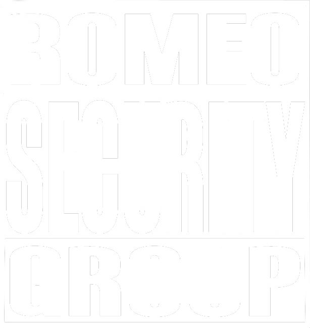 Romeo Security Group logo